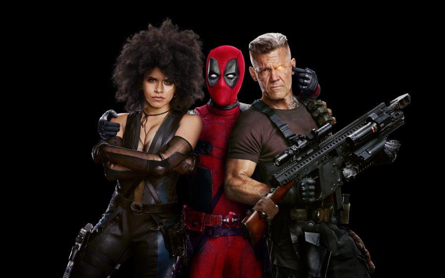 Cinemaxx Deadpool 2