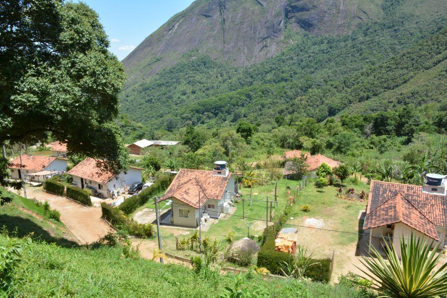 Quilombo da Tapera: a memória do povo africano em Petrópolis   Tribuna de  Petrópolis